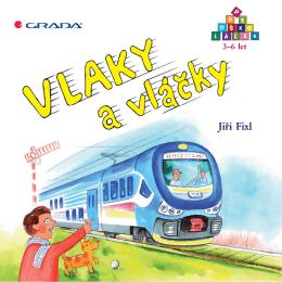 Vlaky a vláčky (ukážka)
