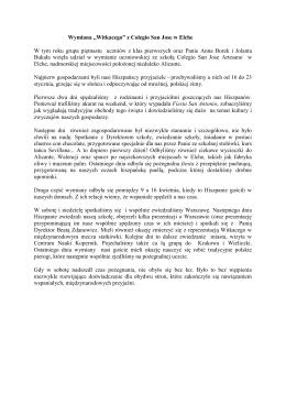 Więcej informacji dokument pdf