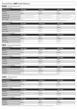 Pobierz cennik w formacie PDF
