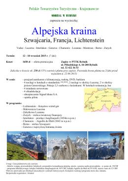 Polskie Towarzystwo Turystyczno - Krajoznawcze