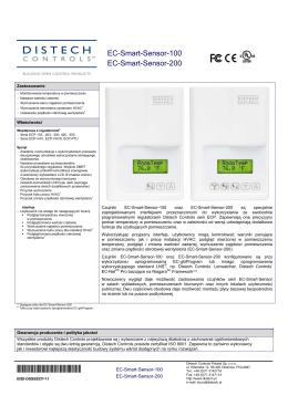 EC-Smart-Sensor-100 EC-Smart-Sensor-200
