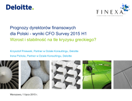Deloitte_CFO Survey 2015 H1