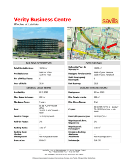 Verity Business Centre