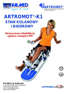 ARTROMOT®-K1