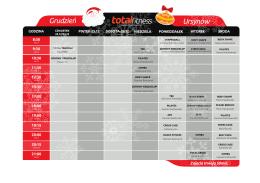 pobierz pdf - Total Fitness