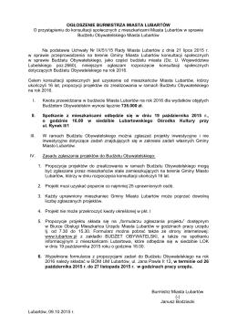 Ogłoszenie (Dokument PDF)