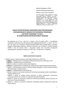 załacznik do zarządzenia nr 5_2015 BIP