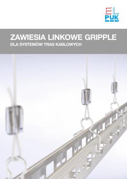 Katalog - Zawiesia Gripple 2015 - EL-PUK