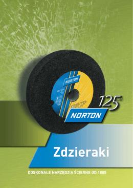 Norton - Zdzieraki