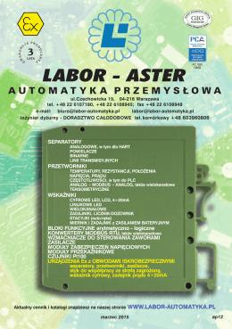 Folder - Labor