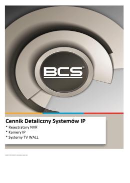 Pobierz cennik BCS (systemy IP)