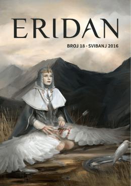 Eridan 18 - Udruga 3. zmaj