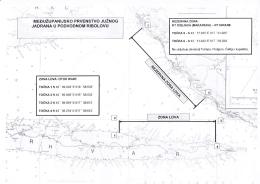 Prilog 1 -zone lova MZ juzni Jadran