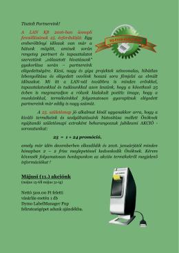 11.promo - Lan Kft.