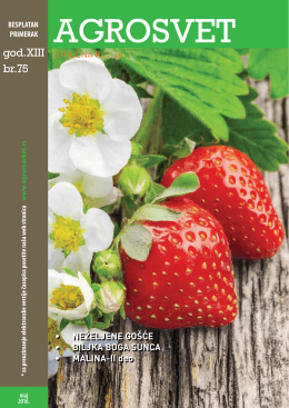 Preuzmi - Agromarket