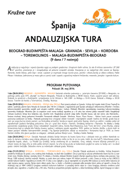 Preuzmi program u PDF-u