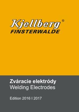 Kniha elektród