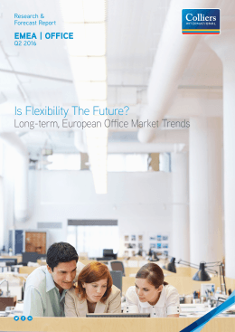 Is Flexibility The Future?