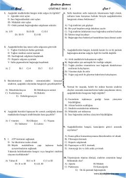 sindirim sistemi 11_sınıf test-7 çözümlü-3