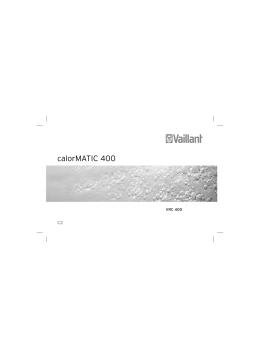 calorMATIC 400