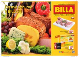 990 - Billa