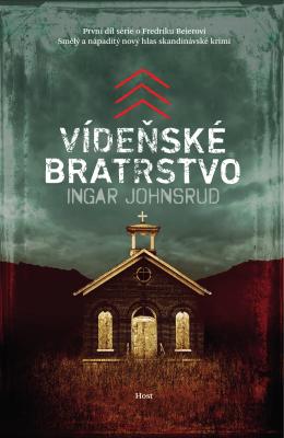 ingar johnsrud - Palmknihy.cz
