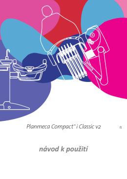 Planmeca Compact i Classic V2