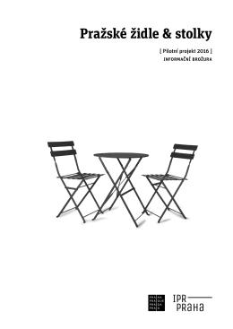 Informační brožura (PDF | 18 MB) - Institut plánování a rozvoje hl. m