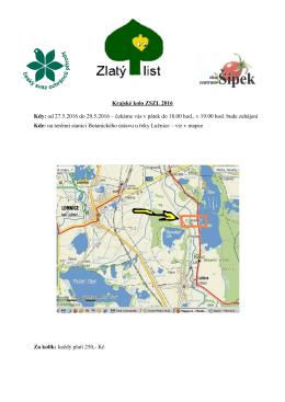 pozvánka ZL 2016