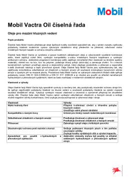 Mobil Vactra ciselna rada nova formulace TL 10_10_01