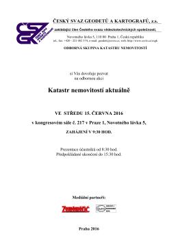 Přiložený soubor - Český svaz geodetů a kartografů