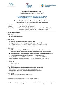 Program akce, soubor typu pdf,