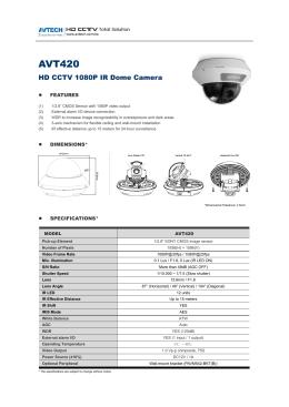 AVT420 - Viakom