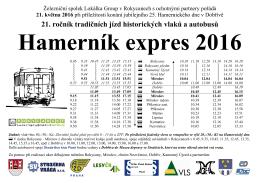 Hamerník_plakát_2016