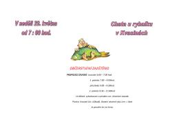 Pozvánka závody 2016 - mo