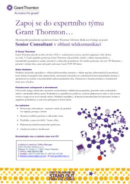file - Grant Thornton
