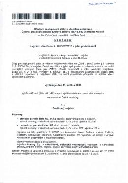Urad pro zastupovani statu ve vecech majetkovych Uzemni