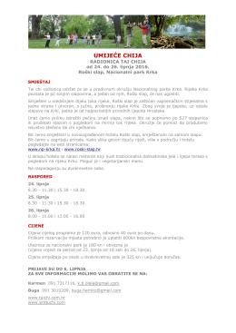 PDF - Umijeće CHIJA