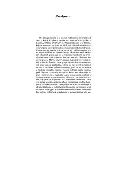PDF Predgovora