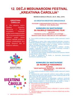 KČ za nastavnike 2016-Latinica