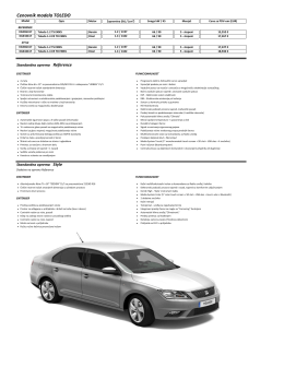 Katalog modela u PDF formatu