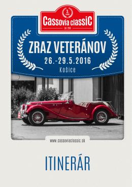 Košice - Cassovia Classic