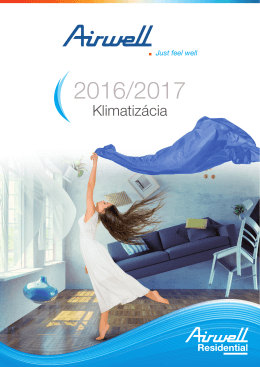 airwell split 2016/2017 - Pro