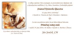 Ján Janček CM