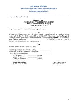 24052016_Projekty_uchwal _WZ_PxM_1