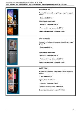 Pobierz cennik w PDF