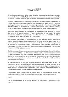 Decreto-Lei n.º 316/2002