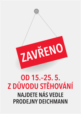 plakat ZAVRENO A0