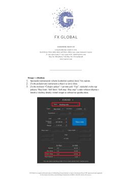 xStation - fx global