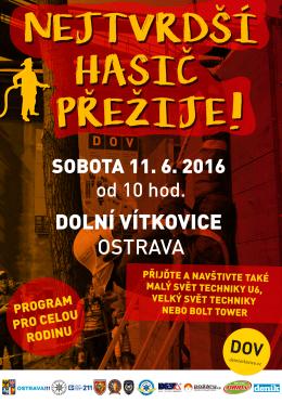 TFA Ostravská věž 2016